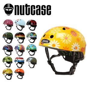 Nutcase Helmets ナットケースヘルメット Little Nutty キッズ用ヘルメット リトルナッティ ストライダー 子供用|glv