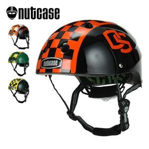 Nutcase Helmets ナットケースヘルメット Classic Little Nutty Collegiate キッズ用 クラシック リトルナッティ カレッジエイト ストライダー 子供用|glv