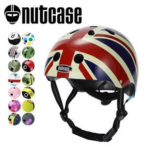 Nutcase Helmets ナットケースヘルメット Little Nutty ストリートヘルメット リトルナッティ ストライダー 子供用|glv