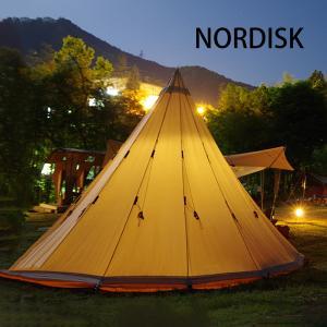 Nordisk ノルディスク アルヘイム Alfeim 19.6 Basic ベーシック 2014年モデル 142014 テント キャンプ アウトドア 北欧 glv
