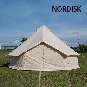 NORDISK ノルディスク Legacy Tents Basic Asgard 12.6 142023 Basic ベーシック テント 2014年モデル 北欧 glv
