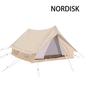 NORDISK ノルディスク Ydun ユドゥン 5.5 ナチュラル 142022 テント キャンプ アウトドア 北欧 glv