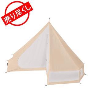 ノルディスク インナーキャビン (1pc) アスガルド7.1用 144012 個室 テント キャンプ アウトドア NORDISK glv