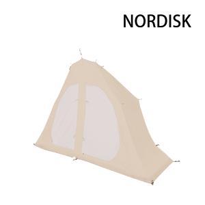 ノルディスク インナーキャビン (1pc) アルヘイム12.6用 144014 個室 テント キャンプ アウトドア NORDISK glv
