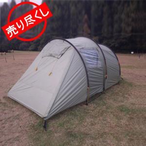 ノルディスク NORDISK レイサ 4人用 テント 4PU 122030 ダスティーグリーン Reisa 4 PU - Aluminium Dusty Green キャンプ アウトドア glv