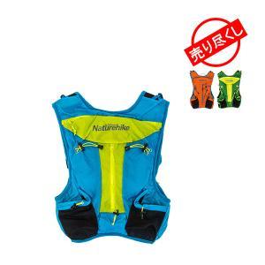 ネイチャーハイク Naturehike ランニング用 リュック 12L マラソン バックパック Backpacks NH70B067-B リュックサック|glv