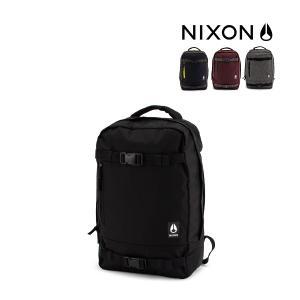 【全品あすつく】ニクソン Nixon リュック デルマー Del Mar II 21L ( C2826 ) バックパック バッグ メンズ レディース|glv