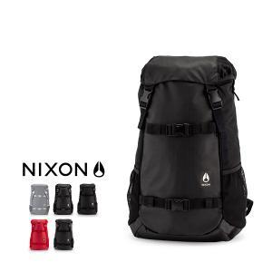 【5%還元】【あすつく】ニクソン Nixon リュック ランドロック LANDLOCK II / I...