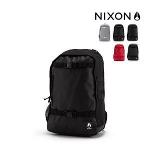 【5%還元】【あすつく】ニクソン Nixon リュック スミス SMITH II / III ( C...