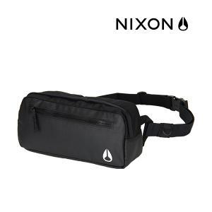【全品あすつく】ニクソン Nixon フォンテン スリングパックII ブラック C1957 ボディバック メンズ|glv