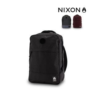 【あすつく】 ニクソン Nixon リュック ビーコンズ Beacons 18L C2190 / C...