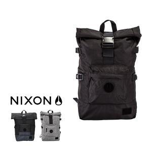 【全品あすつく】ニクソン Nixon バックパック 25L スワミス C2187 Swamis Backpack リュックサック デイパック|glv