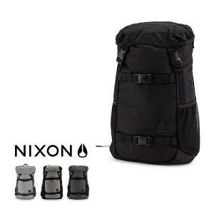 【全品あすつく】ニクソン Nixon リュック ランドロック Landlock SE 33L ( C2394 / C2817 ) バックパック バッグ|glv