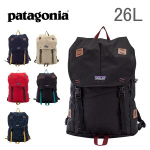 パタゴニア PATAGONIA リュック アーバー パック 26L バックパック デイパック 47956 HERITAGE Arbor Pack レディース メンズ 通勤 通学|glv