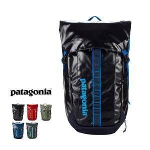 パタゴニア PATAGONIA ブラックホールパック 32L バックパック リュック 49331 Black Hole Pack メンズ レディース 防水 ビジネス 遠征|glv