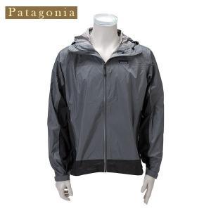 パタゴニア PATAGONIA メンズ レインシャドウジャケット patagonia アウター アウトドア ニッケルグレー 84475 S|glv