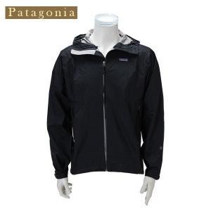 Patagonia パタゴニア M'S RAIN SHADOW JACKET メンズ レインシャドウジャケット patagonia ブラック 84475 M|glv