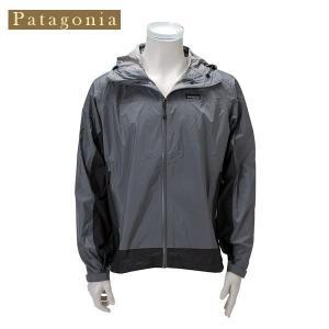 パタゴニア PATAGONIA メンズ レインシャドウジャケット patagonia アウター アウトドア ニッケルグレー 84475 M|glv