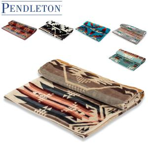 【あすつく】 ペンドルトン Pendleton バスタオル アイコニック ジャガード XB218 Iconic Jacquard Towels-Bath【5%還元】