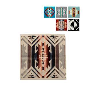 ペンドルトン Pendleton ハンドタオル アイコニック ジャガード ウォッシュタオル XB22...