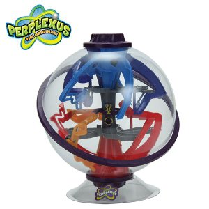 PERPLEXUS パープレクサス Perplexus Twist パープレクサス ツイスト 知育玩具 3D立体迷路|glv
