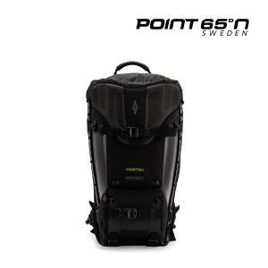 Point65 ポイント65 Votex 14L M180 Vortex ボルテックス 14L Matt Black マットブラック 800200 バイク 北欧|glv
