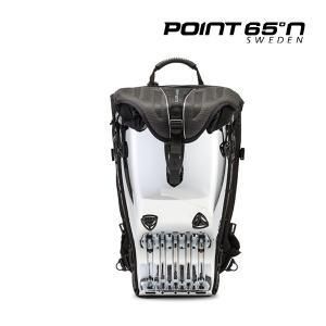ポイント65 Point65 バックパック 25L ボブルビー GTX クローム 限定モデル リュック PC 北欧 Boblbee GTX - Chrome バイク ツーリング|glv