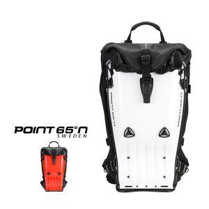 ポイント65 バックパック ハードシェル ボブルビー GTX 25L 北欧 PCバッグ バッグ Point65 BOBLBEE GTX 25L|glv