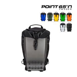 ポイント65 Point65 バックパック ボブルビー GT 20L ハードシェル Boblbee GT バイク PCバッグ|glv