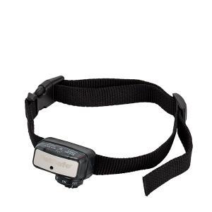 【全品あすつく】ペットセーフ Petsafe 小型犬用 バークコントロール しつけ用首輪 無駄吠え防止 Bark Control PBC00-12726 ブラック Black しつけ 首輪|glv