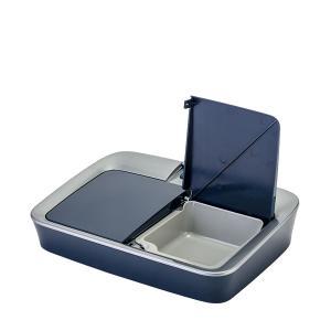 【全品あすつく】ペットセーフ Petsafe 自動給餌器 2食分 おるすばんフィーダー Ver.2 デジタル タイマー PFD00-15426 Automatic Feeders 食器 犬 猫|glv