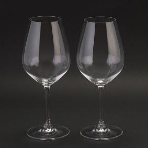 赤字売切り価格Riedel リーデルヴィノム エクストリーム シラー/シラーズ ワイングラス 2個組 クリア(透明) 4444/30 glv 02
