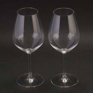 赤字売切り価格Riedel リーデルヴィノム エクストリーム シラー/シラーズ ワイングラス 2個組 クリア(透明) 4444/30 glv 03