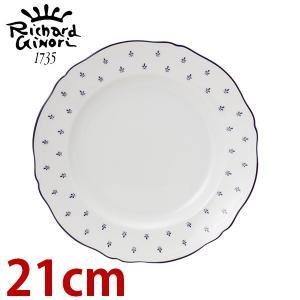 リチャード・ジノリ ロイヤルブルー リチャード・ジノリ スーププレート24.5cm フルーツプレート21cm|glv