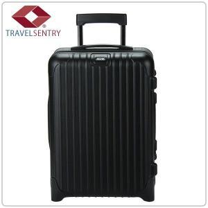 リモワ RIMOWA サルサ 833.52 83352 キャビントローリー イアタ 2輪 スーツケース ブラック CABIN TROLLEY IATA 33L (810.52.32.2)