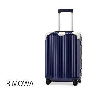 【全品あすつく】リモワ RIMOWA ハイブリッド キャビン 37L 機内持ち込み スーツケース Hybrid Cabin|glv