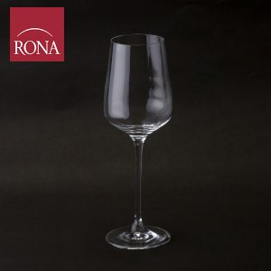 ロナ Rona ワイングラス 350mL スタイリッシュ 6044-350 Charisma Wine 白ワイン グラス|glv