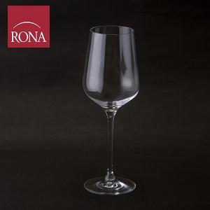 ロナ Rona ワイングラス 450mL スタイリッシュ 6044-450 Charisma Wine 赤ワイン グラス|glv
