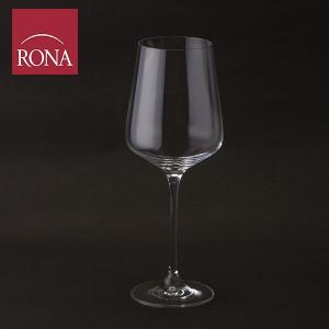 ロナ Rona ボルドー ワイングラス 650mL スタイリッシュ 6044-650 Charisma Bordeaux 赤ワイン グラス|glv