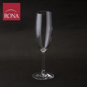 ロナ Rona シャンパングラス 175mL デイリー シャンパーニュ フルート グラス 2570-175 Gala Champagne Flute|glv