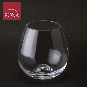 ロナ Rona ブルゴーニュ ワイングラス 440mL ポップ 4221-440 Drink Master Pop Burgundy 赤ワイン グラス|glv