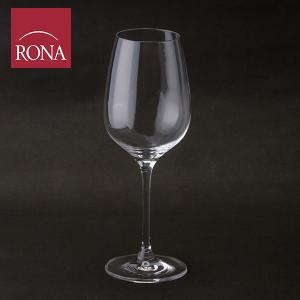 ロナ Rona ワイングラス 340mL クラシック 6339-340 Prestige Wine 白ワイン グラス|glv