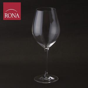 ロナ Rona ボルドー ワイングラス 660mL ラグジュアリー 6272-660 Celebration Bordeaux 赤ワイン グラス|glv