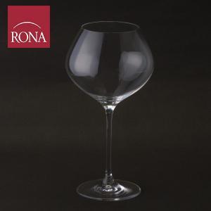 ロナ Rona ブルゴーニュ ワイングラス 760mL ラグジュアリー 6272-760 Celebration Burgundy 赤ワイン グラス|glv