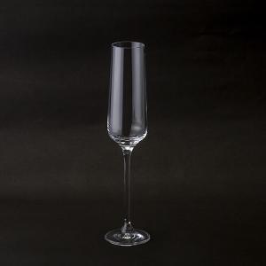 ロナ Rona シャンパングラス 4個セット 190mL スタイリッシュ シャンパーニュ フルート グラス 6044-190 訳あり(化粧箱に品番記載)|glv