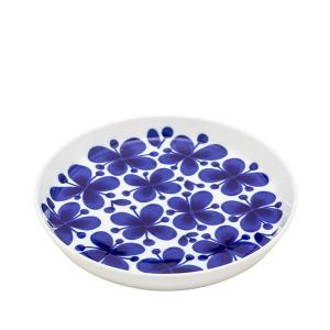 【お盆もあすつく】ロールストランド 皿 モナミ 18cm 180mm 北欧 食器 サラダプレート 花柄 フラワー お洒落 202341 Rorstrand Mon Amie glv