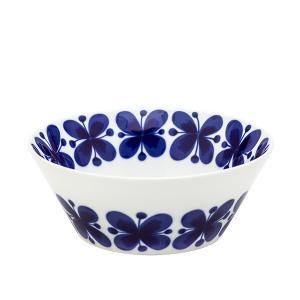 【お盆もあすつく】ロールストランド ボウル モナミ 600ml 0.6L 北欧 食器 花柄 フラワー お洒落 202343 Rorstrand Mon Amie NEW glv