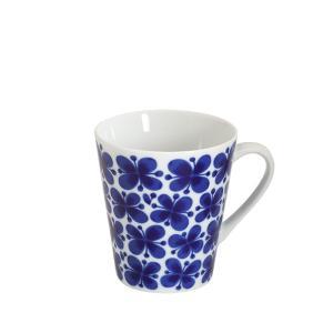 売り尽くし ロールストランド Mon Amie Hard porcelain モナミ 取って付き Mug with handle マグ340ml 202621 北欧 スウェーデン|glv