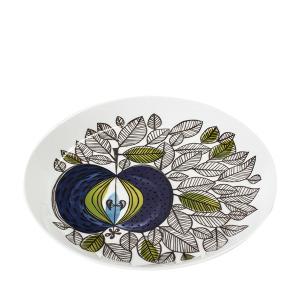 【お盆もあすつく】ロールストランド Rorstrand エデン プレート 23cm 1019759 Eden plate flat 北欧 食器 glv