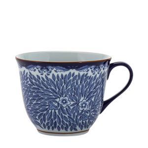 【お盆もあすつく】ロールストランド Rorstrand マグカップ 400mL オスティンディア フローリス マグ 磁器 食器 1012344 北欧 スウェーデン プレゼント glv